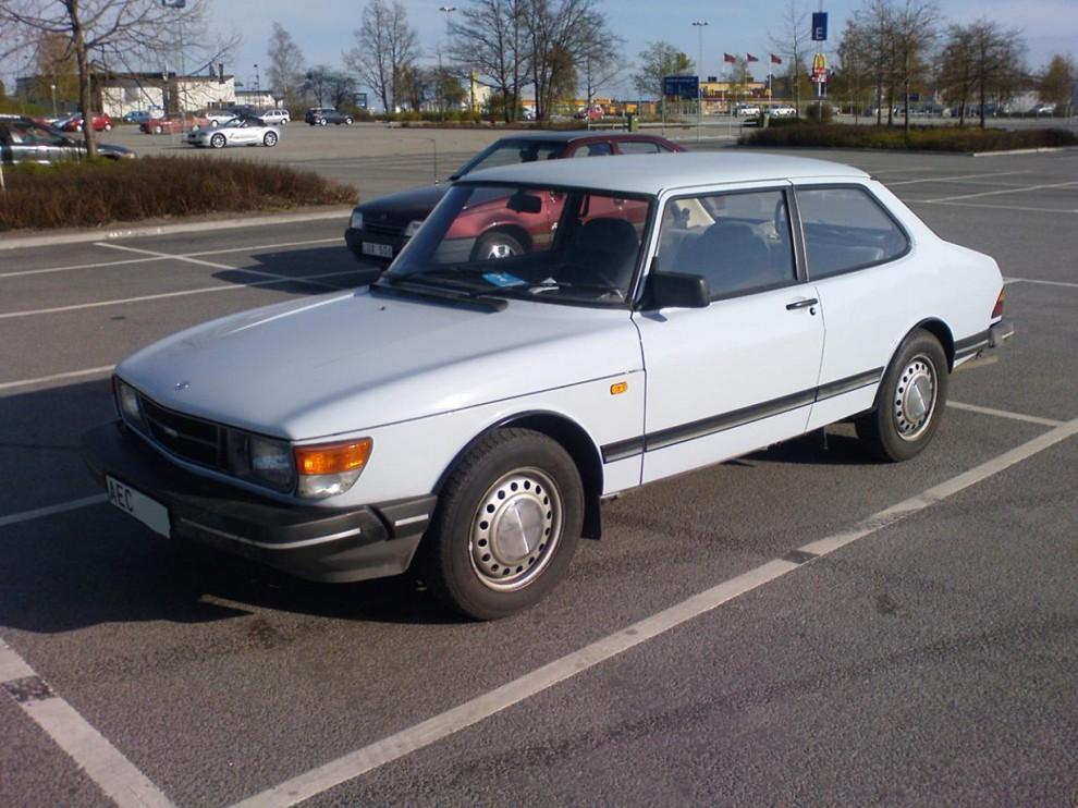 Bildspel Saab 90