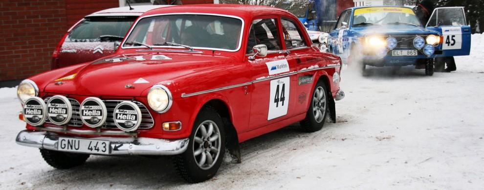 Bildspel Munkforsrundan 2011