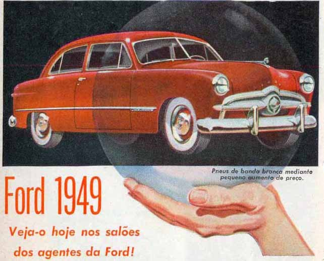 Ford 1949