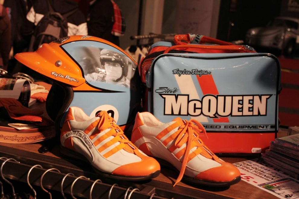 Steve McQueenn collection