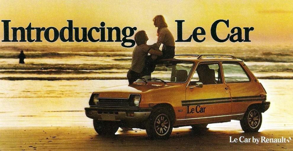 Le Car 1977