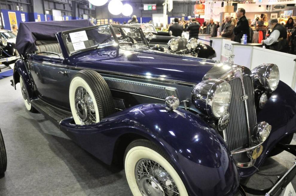 Precis som auktionsfirman förutspått gick Mercedesen högst, 494 600 euro mot 408 900 för Horchen. Tyska kännare menar dock att Horch var den bättre bilen men det hjälper inte idag mot ett märke vars historia inte tog slut 1945 utan haft fortsatta framgångar.