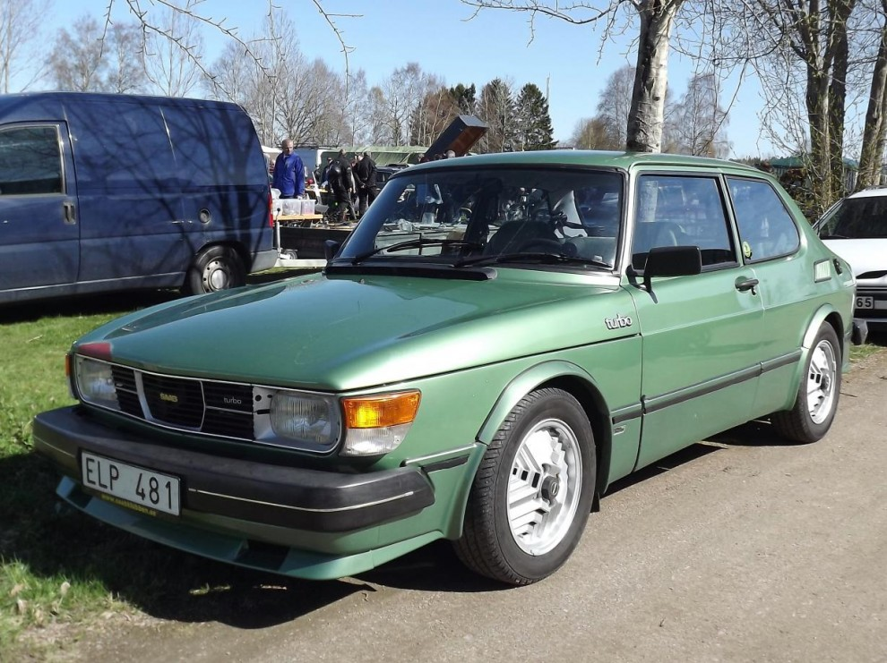 Turbo 2. Från 1980
