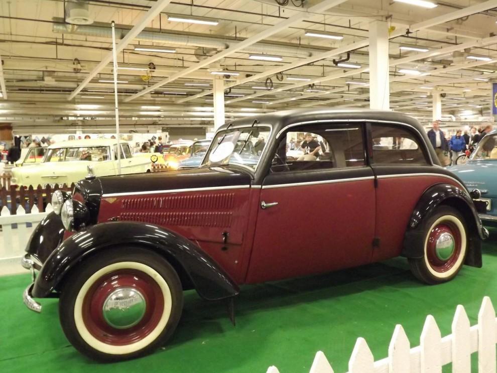 DKW från 1938