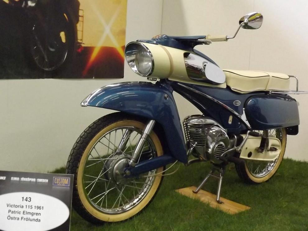 Victoria 1961