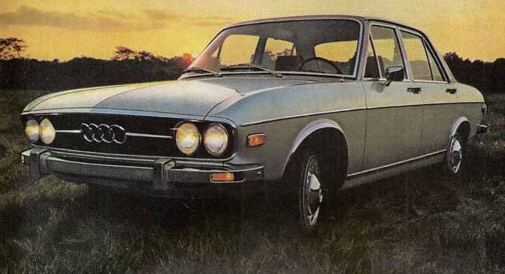 Från och med 1968 skulle alla bilar i USA ha lysen på karossidan, sidemarkers, som ofta ser något klumpiga ut på de europeiska modellerna.