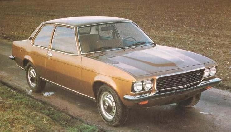 Ranger 1900S 1977