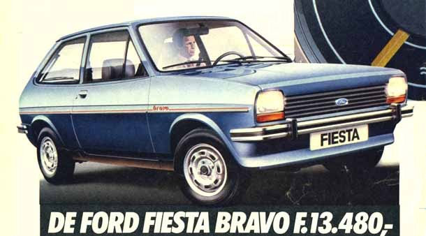 Fiesta Bravo