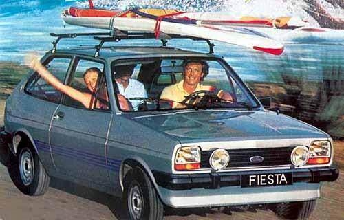 Fiesta Surf
