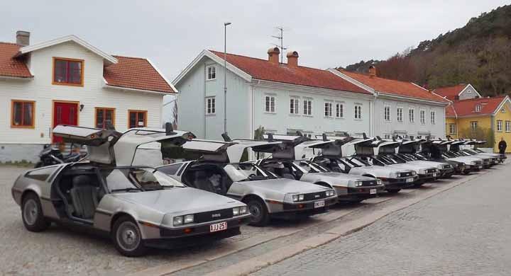 samling i Kungälv.
