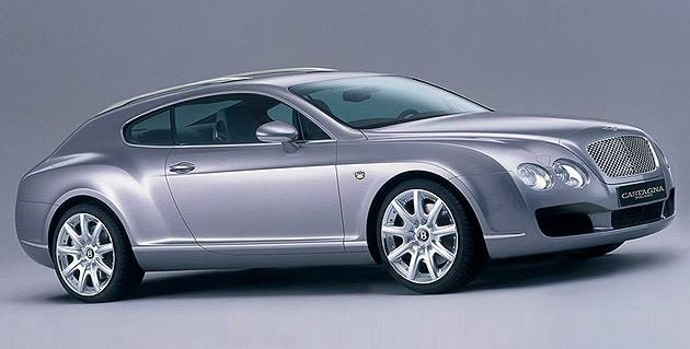 Den förnäma beteckningen Shooting brake har fått renässans. 2005 visade italienska Castagna upp en Bentley Continental Shooting Brake.