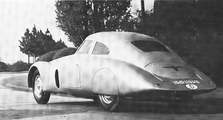 Adler med Stromform från Dörr & Schreck 1939