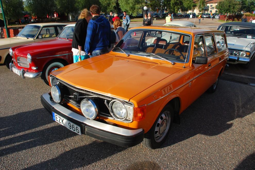 Volvo 145 1974.