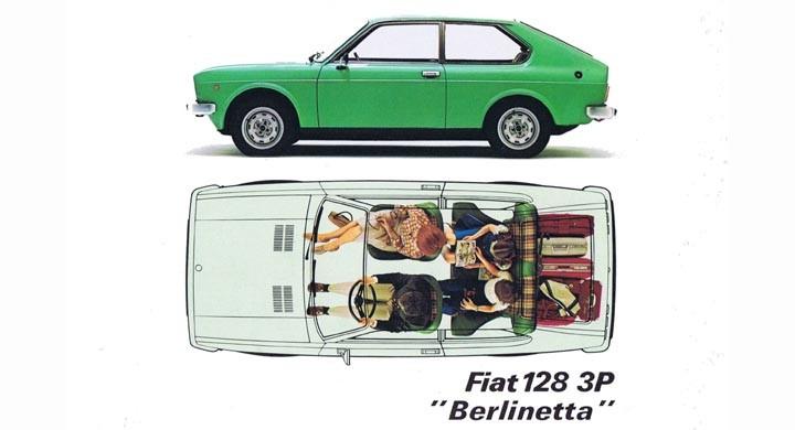 Fiat128P