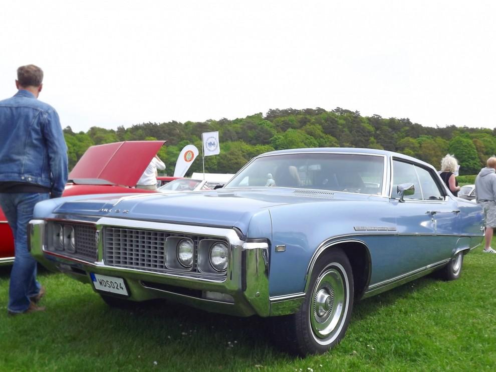 Electra 1969