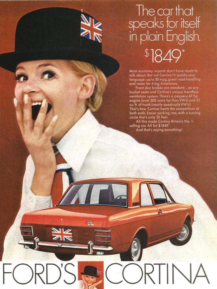 och 1969, truly british.