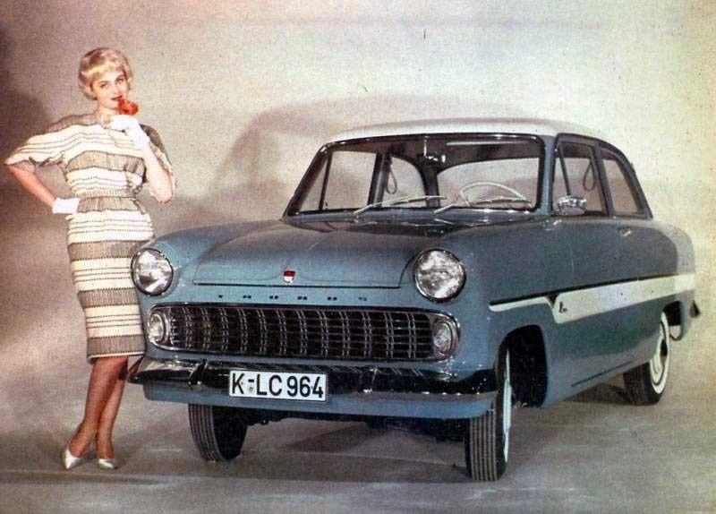 12M Super 1960.