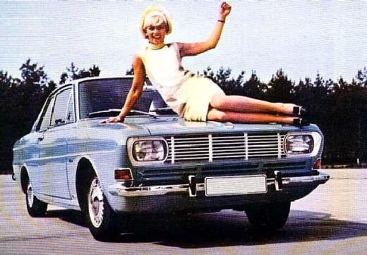 15M coupé 1967