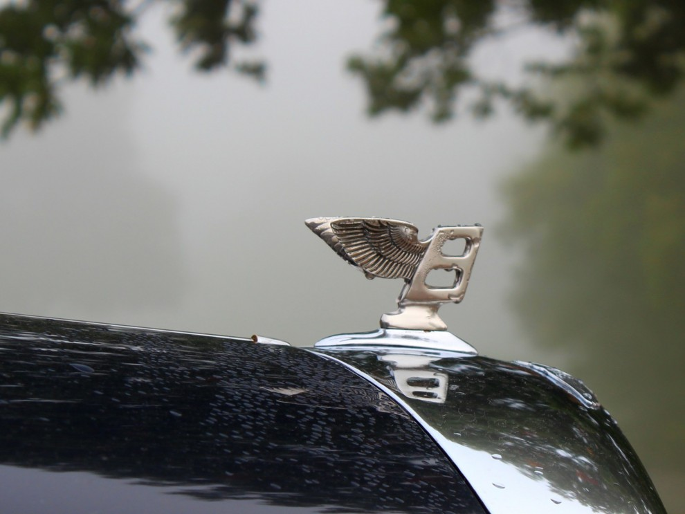 Bentleybilder