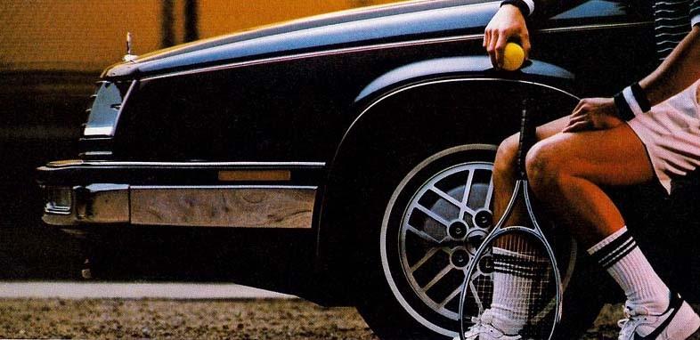 Buick Le Sabre 1986