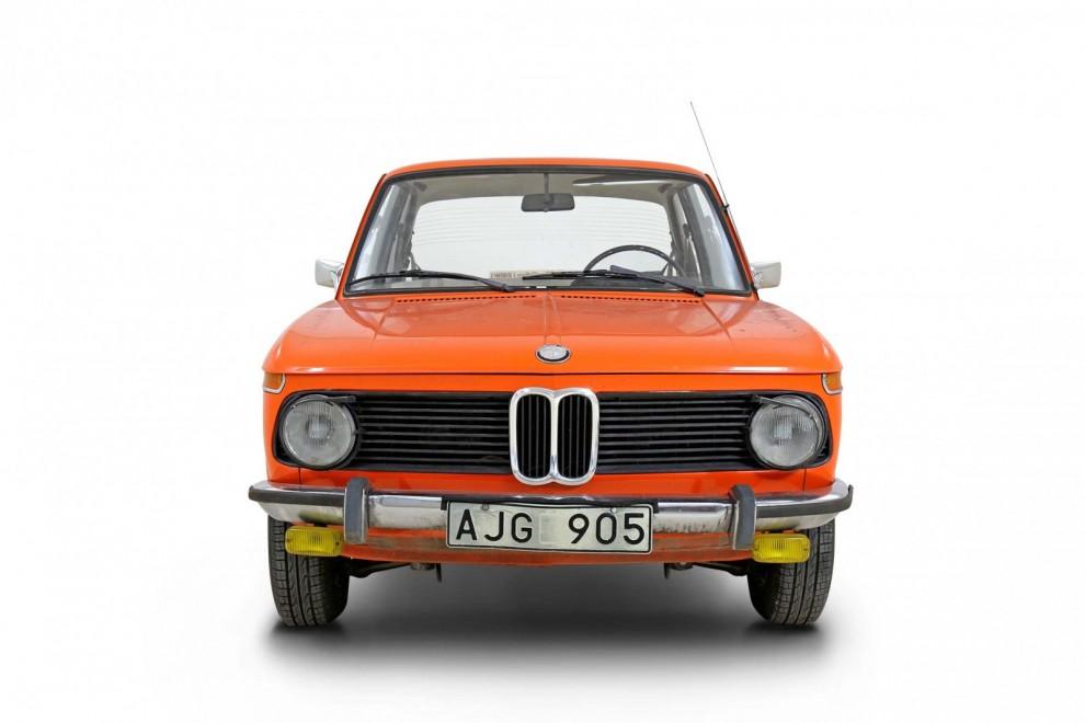 Klassiker hittade sin BMW 1502 på Gotland. Ett lovande objekt i originalskick men...