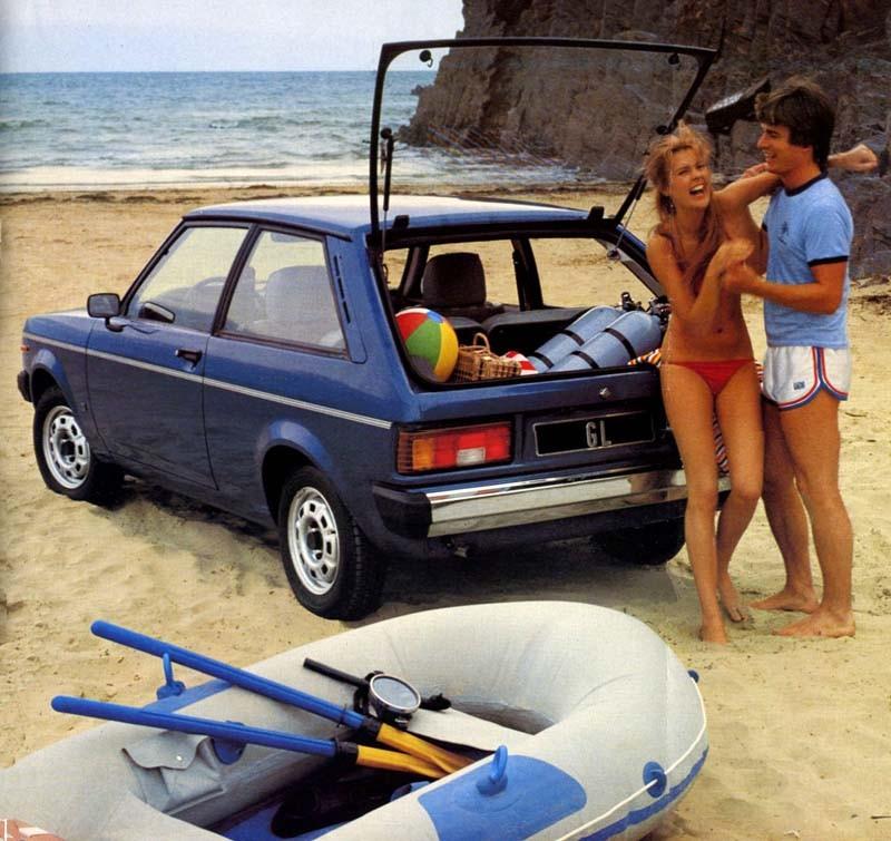 Och likaså är detta en engelsk Chrysler som hette både Sunbeam och Talbot-