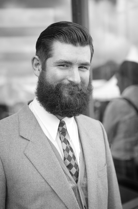 People of Goodwood