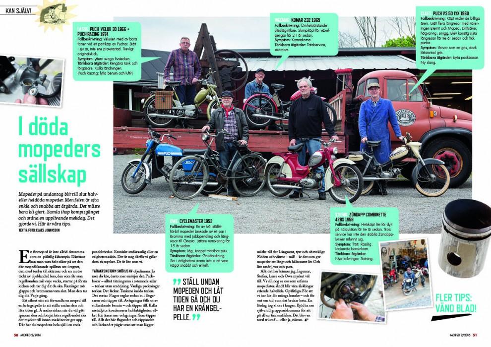 Kolla in Moped 2/2016!
