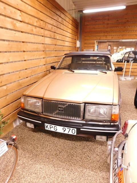 Volvo 262C 1981