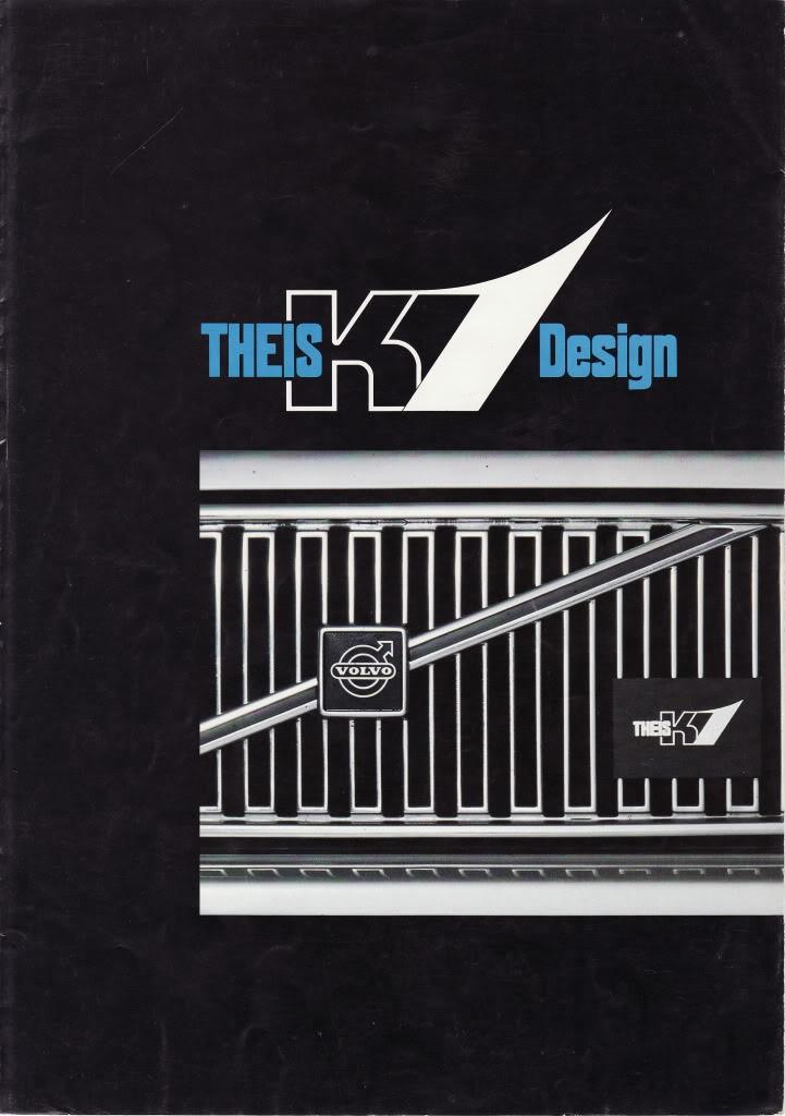 Stylingpaket från Tyska Theis K1