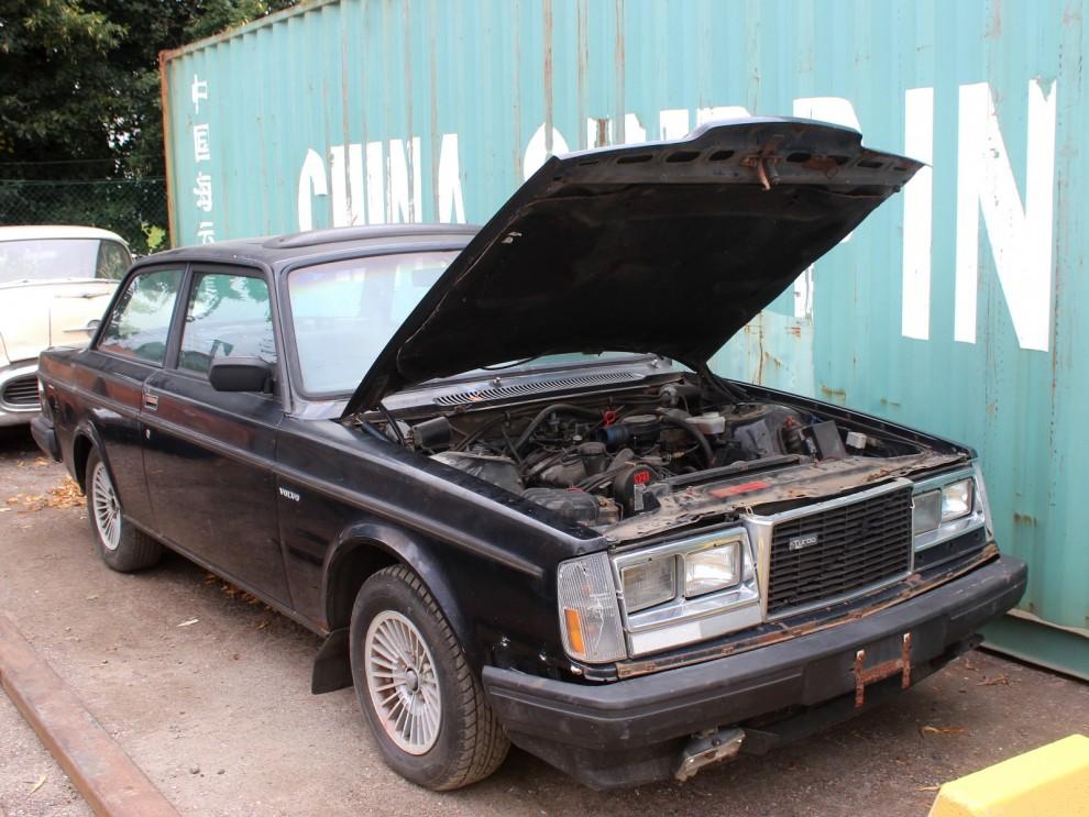 Volvoimport