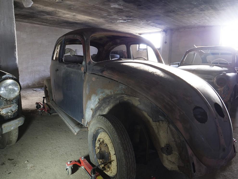 "Bilder VW ""1951"""