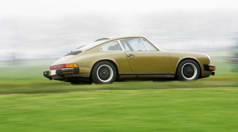 Claes Johanssons bilder på Bron-Porschen från 2012