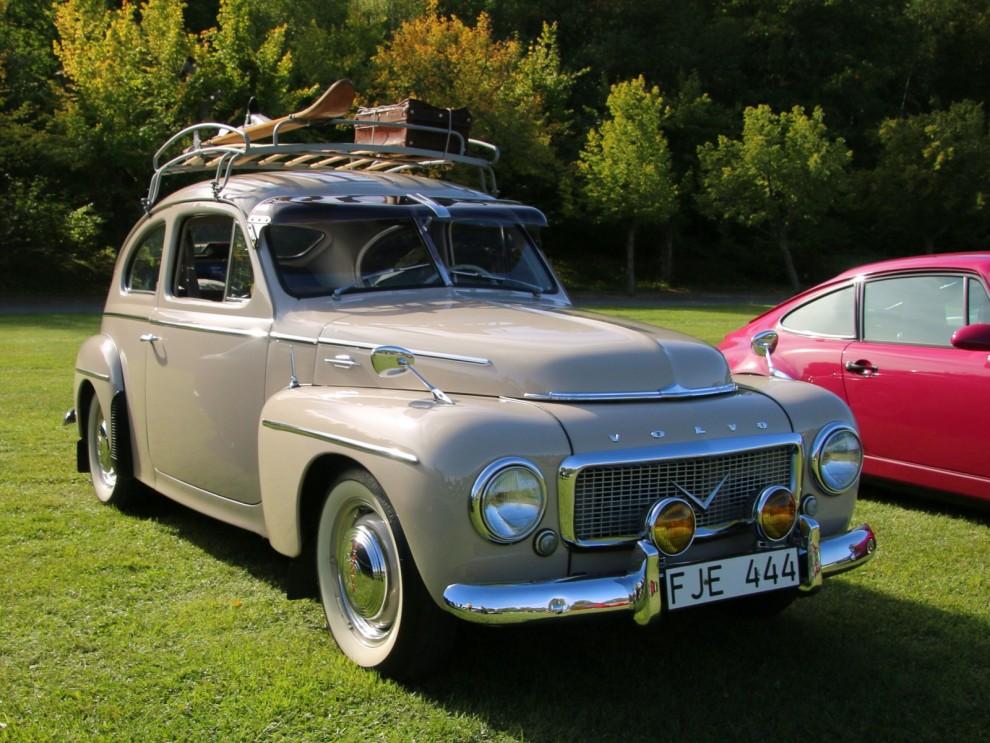 PV444, 1957