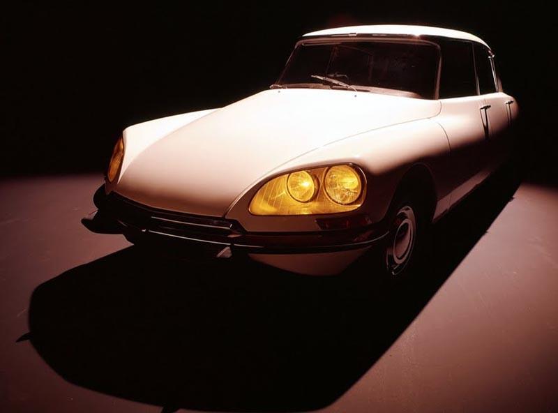 Hösten 1967 kom faceliften med de stora ögonen