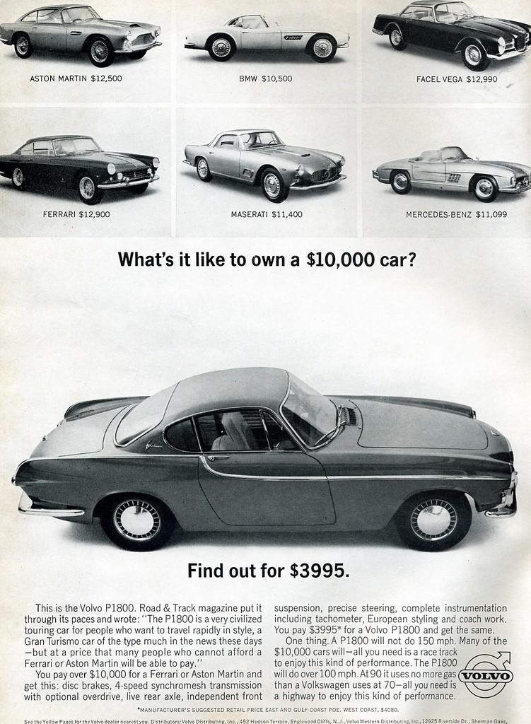P1800 reklamblad
