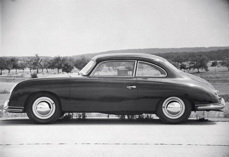 en rymligare variant av 356, kallades typ 530 men kom inte att bli någonting av