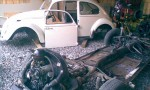 Bildspel: Volkswagen 1300