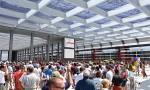 Bildspel: Nürburgring växer