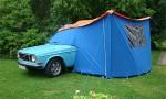 Bildspel: Campingproffs