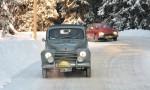 Bildspel: Sväng i snön!