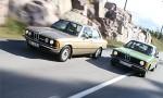 Bildspel: Hungriga typer: BMW 316 och BMW 323i