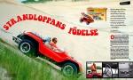 Bildspel: Sist som vanligt: Klassiker bygger en beach buggy!