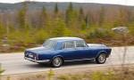 Bildspel: Chevrolet Bel-Air 1956, ny redaktionsbil, Rolls-Royce Silver Shadow och Tatraprylar