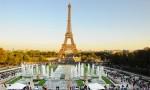 Bildspel: 90-årsfirande i Paris