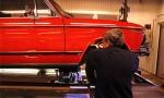 Bildspel: Testad av både Expressen och Bilprovningen