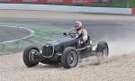 Bildspel: Oldtimer Grand Prix på Ringen