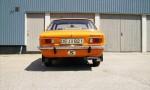 Bildspel: Orange klassiker från Rüsselsheim