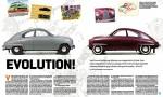 Bildspel: Oldsmobile-broschyr på köpet!