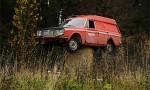 Bildspel: Uppflugna bilar!